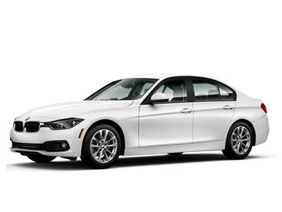 2018 BMW 3 Series lease in Washington,DC - Swapalease.com