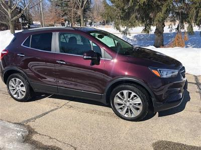 2018 Buick Encore lease in Sun Prairie,WI - Swapalease.com