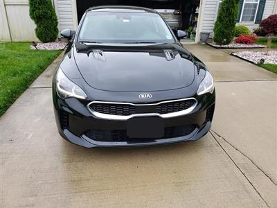 2019 Kia Stinger lease in Bordentown,NJ - Swapalease.com