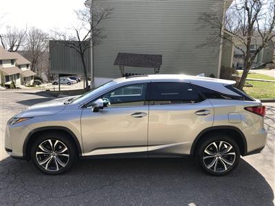 2018 Lexus RX 350 lease in Shelton,CT - Swapalease.com