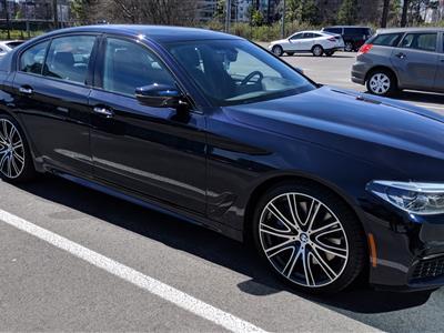 2017 BMW 5 Series lease in Nashville,TN - Swapalease.com
