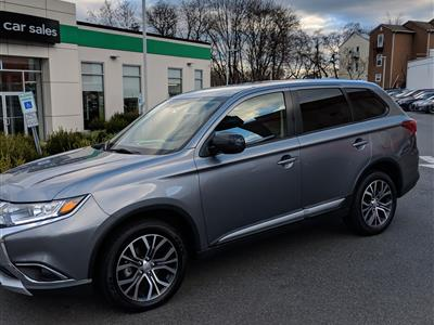 2018 Mitsubishi Outlander lease in South Orange,NJ - Swapalease.com