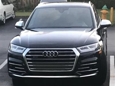 2018 Audi SQ5 lease in North Lauderdale,FL - Swapalease.com
