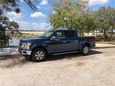 2018 Ford F-150 lease in OVIEDO,FL - Swapalease.com