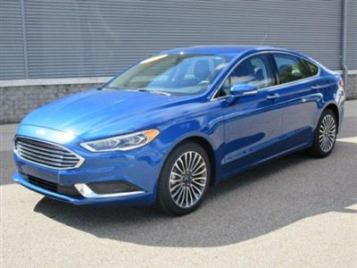 2018 Ford Fusion lease in Niles,IL - Swapalease.com