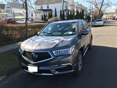 2019 Acura MDX lease in Fresh Meadows,NY - Swapalease.com