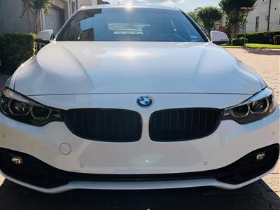 2019 BMW 4 Series lease in Houston,TX - Swapalease.com