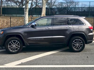 2017 Jeep Grand Cherokee lease in Long Island,NY - Swapalease.com