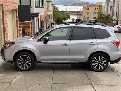 2017 Subaru Forester lease in San Francisco,CA - Swapalease.com