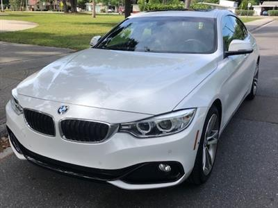 2017 BMW 4 Series lease in Tampa,FL - Swapalease.com