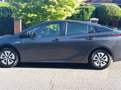 2018 Toyota Prius lease in seattle,WA - Swapalease.com