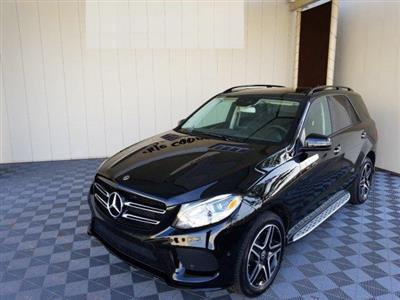 2018 Mercedes-Benz GLE-Class lease in St. Charles,IL - Swapalease.com
