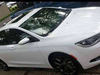 2015 Chrysler 200 lease in Staten Island,NY - Swapalease.com