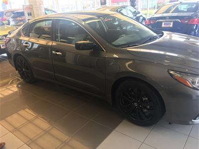 2018 Nissan Altima lease in Oceanport,NJ - Swapalease.com