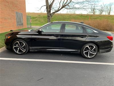2019 Honda Accord lease in Nashville,TN - Swapalease.com