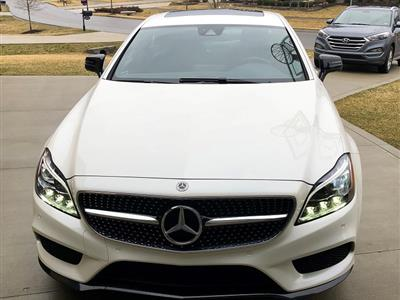 2017 Mercedes-Benz CLS-Class lease in Delaware,OH - Swapalease.com