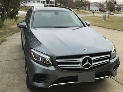 2019 Mercedes-Benz GLC-Class lease in West Chester,OH - Swapalease.com