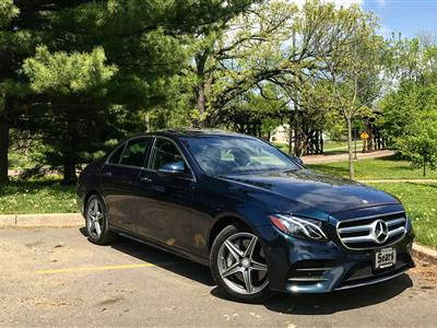 2017 Mercedes-Benz E-Class lease in St. Paul,MN - Swapalease.com