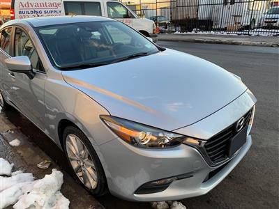2017 Mazda MAZDA3 lease in Bronx,NY - Swapalease.com