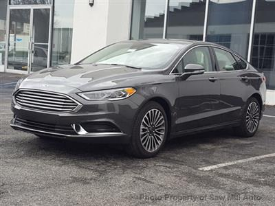 2018 Ford Fusion lease in Johns Creek,GA - Swapalease.com