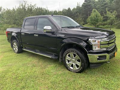 2018 Ford F-150 lease in Hornell,NY - Swapalease.com