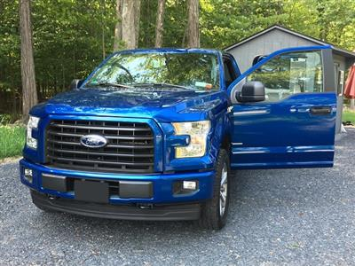 2017 Ford F-150 lease in GARDINER,NY - Swapalease.com