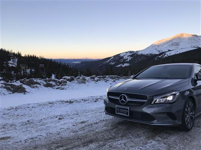 2019 Mercedes-Benz CLA Coupe lease in Colorado Springs,CO - Swapalease.com