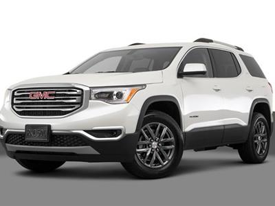 2017 GMC Acadia lease in Commack,NY - Swapalease.com