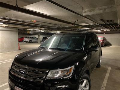 2018 Ford Explorer lease in Los Angeles,CA - Swapalease.com