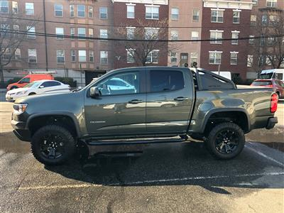 2018 Chevrolet Colorado lease in Brooklyn,NY - Swapalease.com