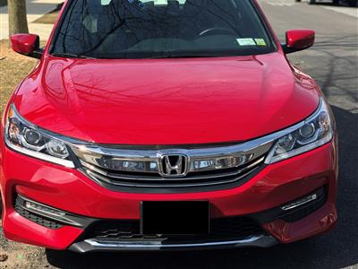 2017 Honda Accord lease in Staten Island,NY - Swapalease.com
