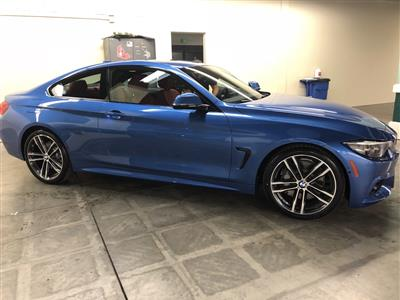 2019 BMW 4 Series lease in San Jose,CA - Swapalease.com
