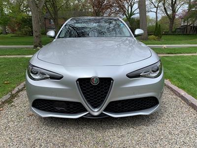 2018 Alfa Romeo Giulia lease in Huntington Woods,MI - Swapalease.com