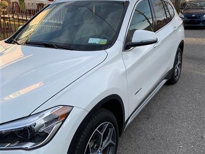 2018 BMW X1 lease in Brooklyn,NY - Swapalease.com