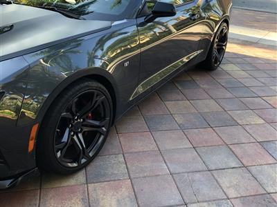2017 Chevrolet Camaro lease in Wellington,FL - Swapalease.com