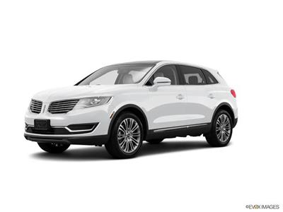 2017 Lincoln MKX lease in West Bloomfield,MI - Swapalease.com