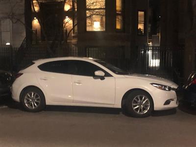 2017 Mazda MAZDA3 lease in Chicago,IL - Swapalease.com