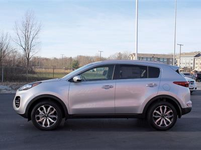 2018 Kia Sportage lease in Fort Worth,TX - Swapalease.com