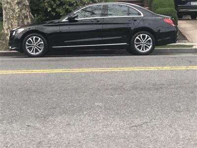 2018 Mercedes-Benz C-Class lease in Lakeland,NJ - Swapalease.com