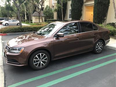 2017 Volkswagen Jetta lease in Irvine,CA - Swapalease.com