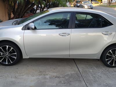 2019 Toyota Corolla lease in Long Beach,CA - Swapalease.com