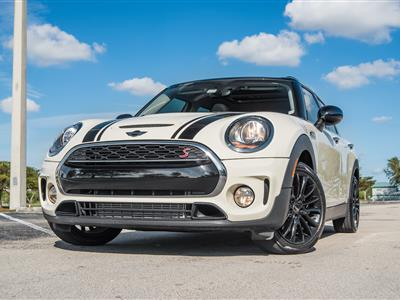 2017 MINI Clubman lease in Doral,FL - Swapalease.com