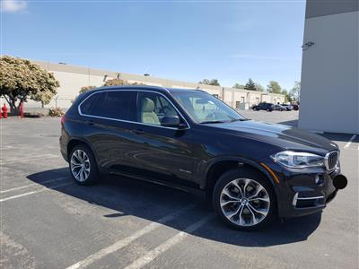 2017 BMW X5 lease in Pleasanton,CA - Swapalease.com