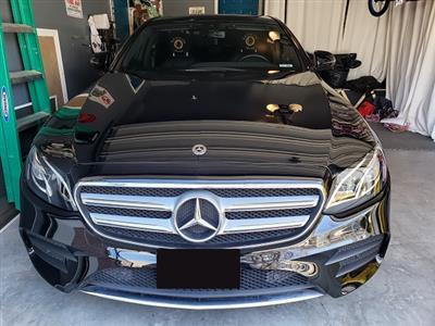 2017 Mercedes-Benz E-Class lease in Glen Burnie,MD - Swapalease.com