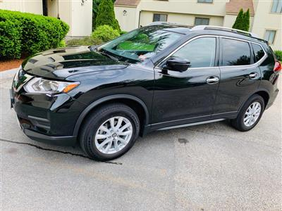 2018 Nissan Rogue lease in Nashua,NH - Swapalease.com