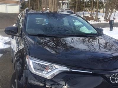 2018 Toyota RAV4 lease in Monsey,NY - Swapalease.com