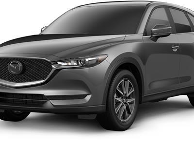 2018 Mazda CX-5 lease in Boca Raton,FL - Swapalease.com