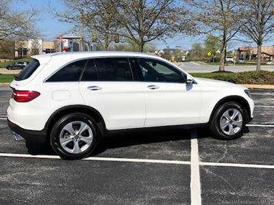 2018 Mercedes-Benz GLC-Class lease in Downingtown,PA - Swapalease.com