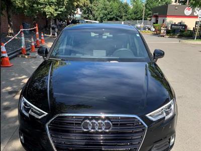 2017 Audi A3 lease in Brookline,MA - Swapalease.com