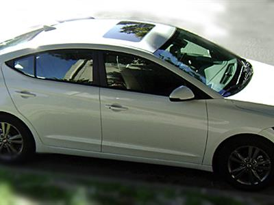 2018 Hyundai Elantra lease in Los Angeles,CA - Swapalease.com